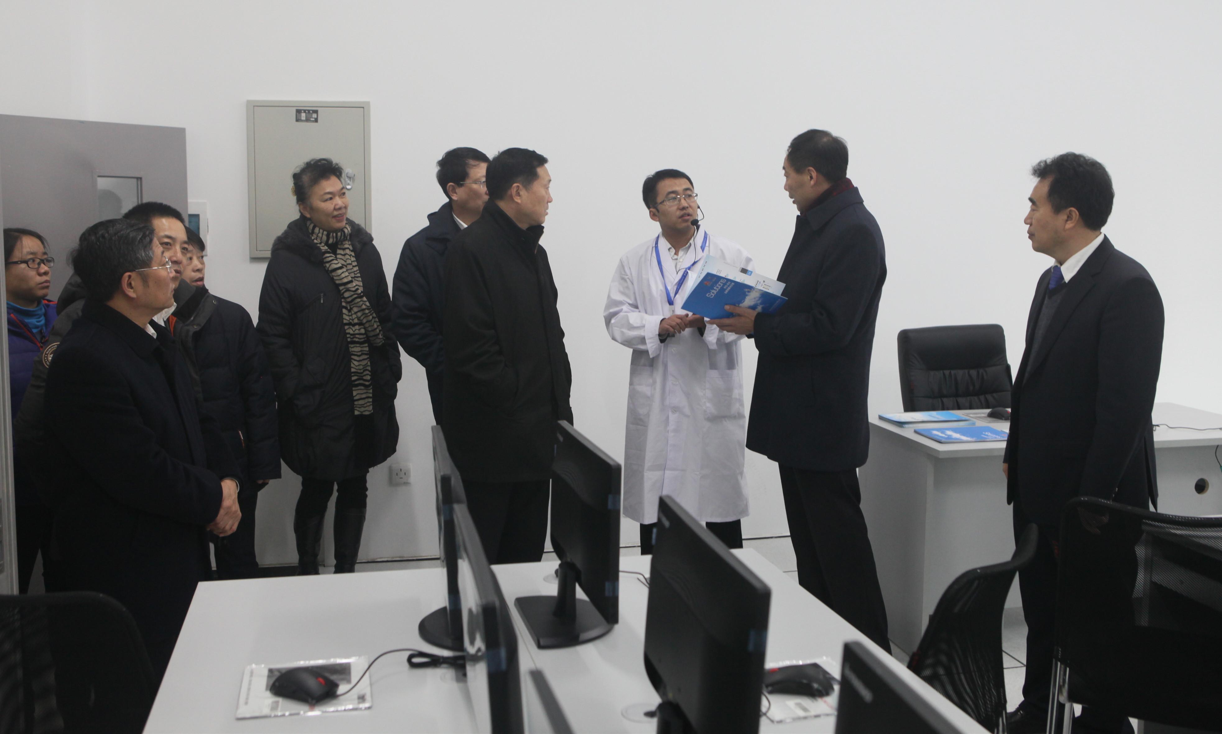学院顺利通过吉林省教育厅